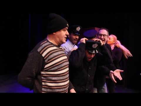 Ντου Από Παντού - Από 1 Ιανουαρίου στο θέατρο Περοκέ
