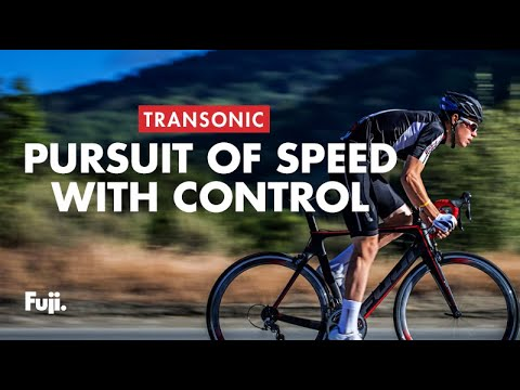 Fuji Transonic Launch Video