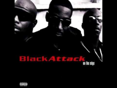Клип Black Attack - On the edge