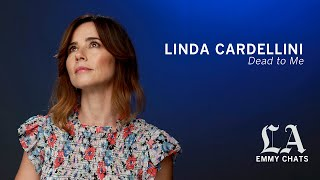 Linda Cardellini brings some 'Judy Sunshine' to Netflix's 'Dead to Me'