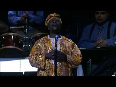 Winton Marsalis- Congo Square JAZZ MONTRUX