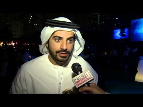 Ahmed Al Fahim, executive director, Abu Dhabi Tourism