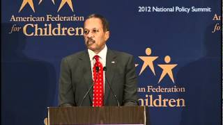 Juan Williams - AFC 2012 National Policy Summit