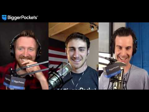 """How to Become """"Set for Life"""" with Scott Trench 