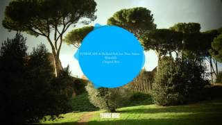 LVNDSCAPE Holland Park Feat Nico Santos Waterfalls Original Mix