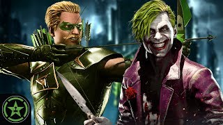 Let's Play - Injustice 2