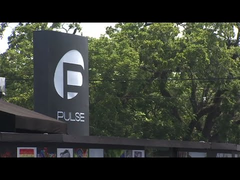 Memorial Opened to Honor Pulse Nightclub Victims