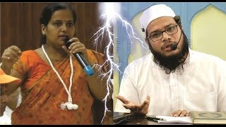 Hindu Sister ko JAWAB