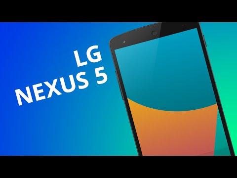 LG Nexus 5: o Android como todo Android deveria ser [Análise]