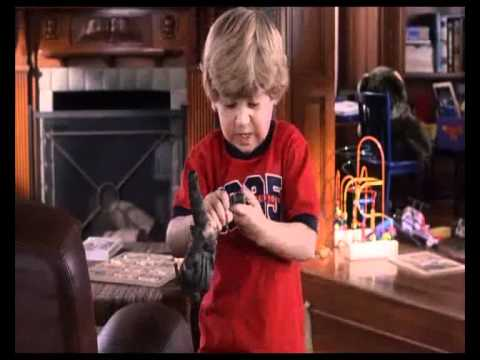 """Daddy Day Care - """"911! Crispin stole my doll"""" - YouTube Daddy Day Care Crispins Mom"""