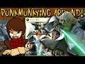 Soul Calibur IV - YODA GAMEPLAY [Arcade & Story Mode] - PunkMunkying Around