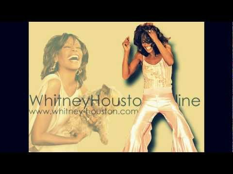 Call You Tonight DUET  Whitney Houston & Johnta Austin  Remix 2010