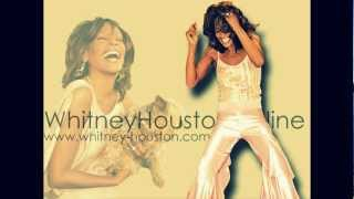 Call You Tonight (DUET) - Whitney Houston & Johnta Austin - Remix 2010