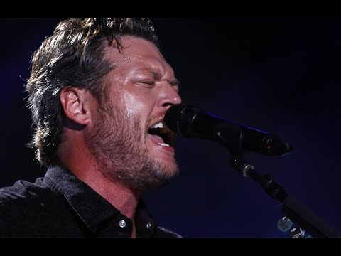 Blake Shelton Sexiest Man Alive - Biography The Truth Behind The Scenes - Astrology Analysis