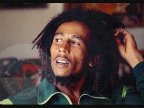 Bob Marley - Run For Cover