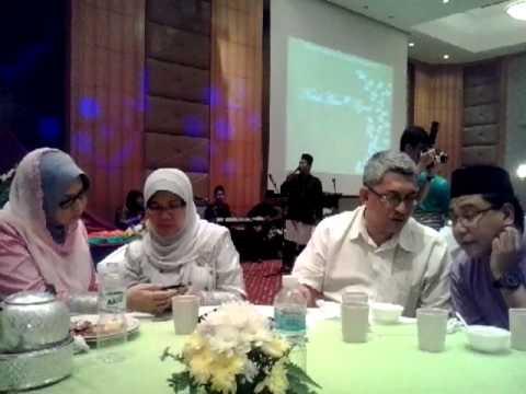 Mann Song - Aina & Azerul Wedding - Putrajaya 11.11.12