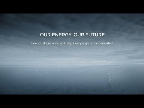 How To Deploy 450 GW Offshore Wind By 2050