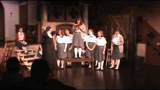 """""""Life With Mother Superior"""" - Act 2 - The Senior Play - Steeple Players - Jane Saunders"""