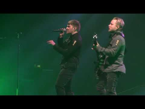 Shinedown   Sound Of Madness Penticton,Bc 2018