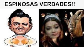 Por qué Televisa Fracasó y Mentiras sobre Fiesta de Ruby // EL NOPAL TIMES #ENT 259