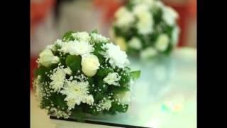 украшение зала на свадьбу фото Алматы