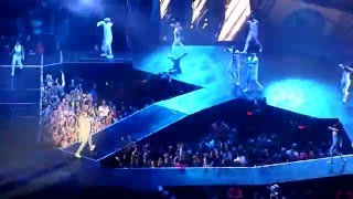 Download Video Justin Bieber Purpose Tour Where Are U Now That I Need You Los Angeles 3/20/16 MP3 3GP MP4