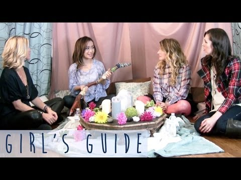 Finding Your One of a Kind Moment  Girl's Guide Q&A