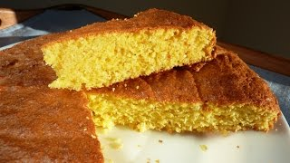Receta: Bizcocho De Calabaza Y Coco / Coconut Pumpkin Cake Recipe