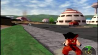 DragonBall Z: Budokai Tenkaichi (Ultimate Battle) Boss # 89: Chiaotzu (Rematch)