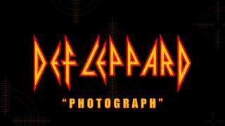 Def Leppard - Photograph (Lyrics) Official Remaster chords | Guitaa.com