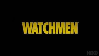 """Watchmen """"Emmys Promo"""""""