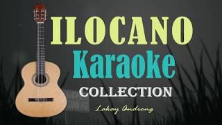 PANNUBOK - Ilocano Karaoke Songs