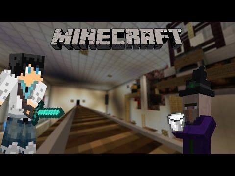 Самая ЛЕГКАЯ КАРТА в Майнкрафт - Minecraft Карта (Испытание Ведьмы) - Видео из Майнкрафт (Minecraft)