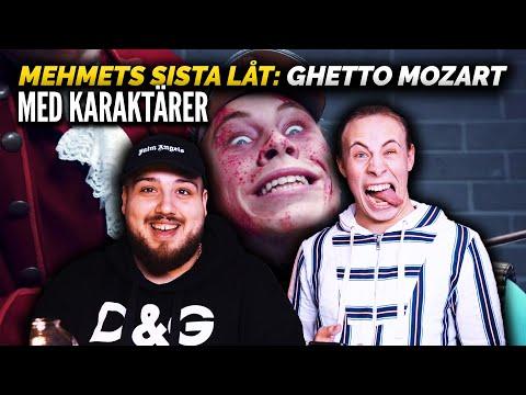 MEHMETS SISTA LÅT: