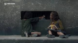 """L'Amica Geniale - Episodio 1 clip """"Bambole"""""""