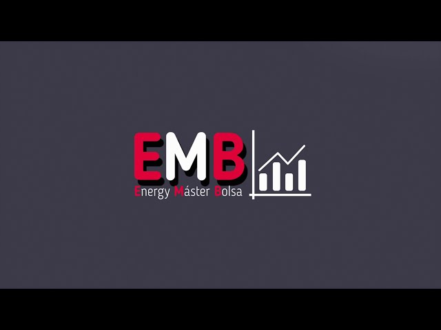Energy Máster Bolsa 2 -  Microlearning Financiero - EMB 2