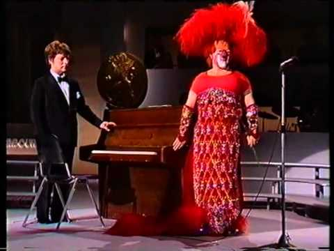 Eurovision Song Contest 1973 (British Commentary)