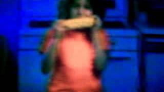 Sesame Street: Telly Monster: Stamp Putter-Onner [Episode Number