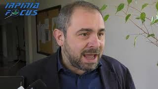 Amministrative Avellino -  Giancarlo Giordano - Si Può