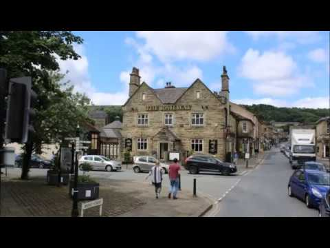 Places to see in ( Ramsbottom - UK )