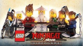 The LEGO Ninjago Movie Videogame - Gameplay Walkthrough Part 1 - Prologue and The Master's Dojo