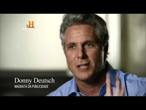 (Episódio1/8) Gigantes da Indústria: Começa outra Guerra Documentário (History Channel HD)