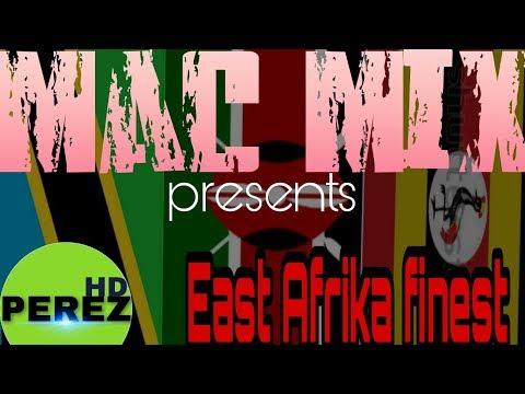 Download 2018 NEW KENYA SONGS | BONGO | UGANDA | MAC MIX