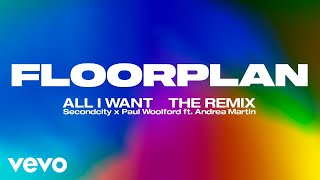 Play All I Want (Floorplan Remix) [Extended Mix] (feat. Andrea Martin)