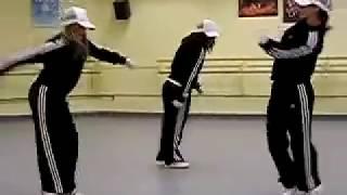Hip Hop Dança Competição - Viciados Da Semana