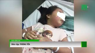 VTC14   Hà Nội: Thực hư thông tin trẻ mẩn ngứa khắp người sau khi uống trà sữa