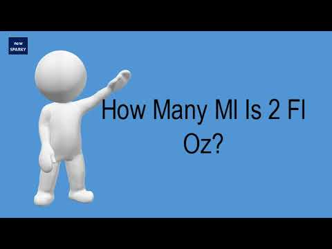 How many ml is 1/8 cup