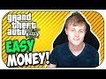 GTA Online: How to make $10,000,000+ from Rockstar!