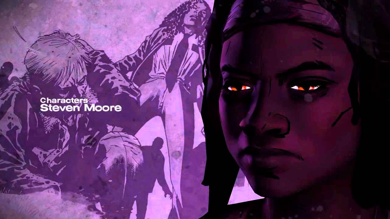 The Walking Dead: Michonne | Intro Credits