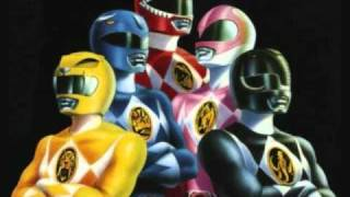 Power Rangers  Theme Hip Hop Remix